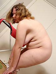 Stripping Galleries